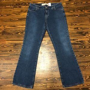 Levi's 525 Low Boot Cut jeans